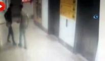 Canlı Bomba Polis Memurunu Böyle Vurdu