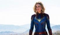 Captain Marvel 2 yola çıktı