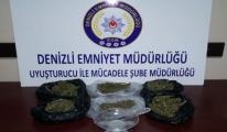 Çardak Havalimanında Uyuşturucu Operasyonu