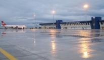 Çardak Havalimanından 64 Bin 751 Kişi Seyahat Etti