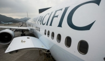 Cathay Pacific, $ 1 milyar sipariş verdi