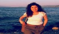 Çatıya Çıkan Genç Kadın Kendini Öldürmek İstedi