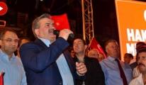Çaturoğlu 'Fetullah Gülen'i Türkiye'ye Vermezler. Çünkü Çok Şey Biliyor'