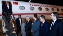 Çavuşoğlu, Makedonya ziyaretinde bir ilke imza attı