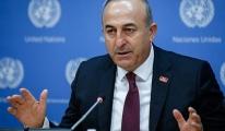 Çavuşoğlu'ndan Rusya İle Vize Serbestisi Açıklaması