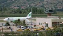 Çaycuma Havalimanı tam 20 yıl sonra, kapandı!