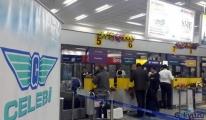 Çelebi Ahmedabad Havalimanı'nda