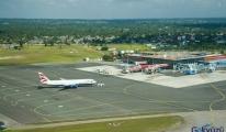 Çelebi'den 'Julius Nyerere Havalimanı' Açıklaması