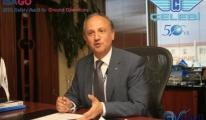 Çelebi ISAGO alan ilk Türk şirket oldu
