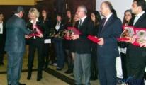 Çelebi'ye 'istihdam' Ödülü