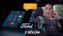 Cem Yılmaz'ın Ford Focus online filmleri görücüye çıktı