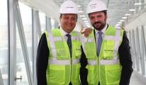 Cengiz Holding Kuveyt'te 450 milyon $'lık iş aldı