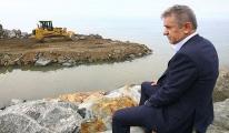 Cengiz,Türkiye'nin 56. Havalimanı'nı Yapıyoruz