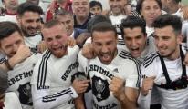 Cenk Tosun'dan 'Fenerbahçe'ye küfür' Açıklaması