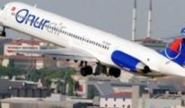 Cep telefonuyla Onur Air uçak bileti  alınıyor