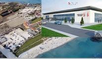 Çeşme-Alaçatı Havalimanı projesi tamamen durdu!