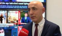 ÇEVKO'dan Demirören Haber Ajansı'na ödül(video)