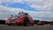 Çevreye duyarlı elektrikli araçlar TEKNOFEST'te yarışacak