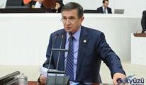 CHP'den 'Yenişehir Havaalanı' İçin Araştırma Önergesi!