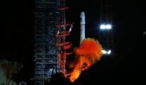 Çin 2020'de Küresel Navigasyon Uydu Sistemini Kuruyor