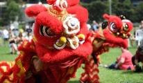 Çin-ABD ilişkilerinin 40. yıldönümü kutlandı