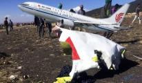Çin, Boeing 737 Max 8 Seferlerini Askıya Aldı