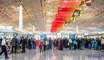 Çin'de Rus yolculara üst araması