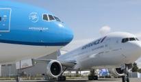 Çin'in Air France-KLM ile Bağları Sıkılaşıyor