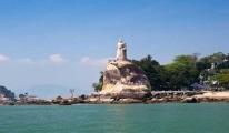 Çin'in Gulangyu Adası Dünya Mirasları Listesine Girdi!