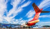 Çin'in ilk yerli uçağı 2017'de göklerde olacak