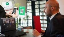 Çin'in WeChat ödeme sistemi İstanbul Havalimanı'nda