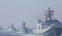 Çin-Rusya Ortak Askeri Tatbikatının İlk Aşaması Tamamlandı