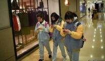 Çin'de 18 Yaş Altı İnternet Kullanıcı Sayısı 169 Milyon Oldu