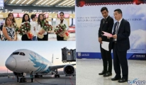 Çinli havayolu İstanbul uçuşlarını durdurdu!