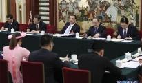 Çinli Liderler Nitelikli Gelişmeye Vurgu Yapıyor
