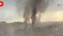 Cizre'de Patlama: 8 Şehit, 70 Yaralı