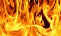 Cizre'de Yangın: 9 Ölü, 25 Yaralı