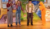 Çocuklar Enerji Verimliliğini Tiyatro İle Öğreniyor