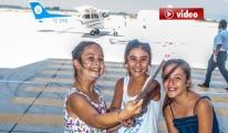 Mysia Havacılık Çocukları Gökyüzü İle Buluşturdu