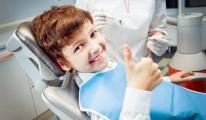 Çocukların diş sorunu eğitimini de etkiliyor