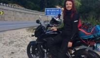 Çok Sevdiği Motosikleti Gizem Öğretmenin Sonu Oldu