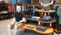 Columbia, yeni mağaza konsepti Bursa AVM'de
