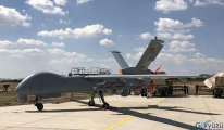 Coming indigenous supersonic UAV