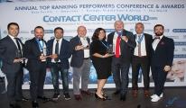 Contact Center World Dünya Finallerinde 4 Ödül Aldı