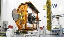 Copernicus Sentinel-6 Michael Freilich uzaya fırlatıldı