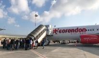 Corendon Airlines 2017 Yılına Hızlı Girdi