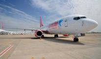 Corendon Airlines Almanya'ya 24.000 ek koltuk daha arz etti!