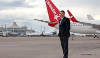 Corendon Airlines, Gazipaşa Havalimanı'na Ek Sefer !!