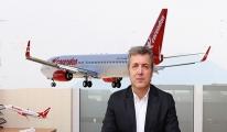 Corendon Airlines İkinci pilot adayları projesi