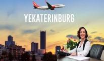 Corendon Airlines Rusya'ya Her Gün Uçacak!